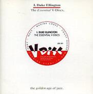 Duke Ellington - The Essential V-Discs