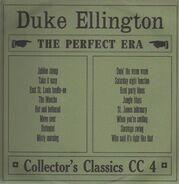 Duke Ellington - The Perfect Era