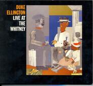 Duke Ellington - Live At The Whitney