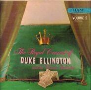 Duke Ellington - The Royal Concert Of Duke Ellington And His Famous Orchestra Volume 2