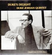 Duke Jordan - Duke's Delight