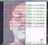 Duke Jordan - Flight to Jordan