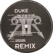 Duke - Make Believeland (Remix)