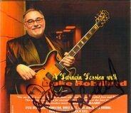 Duke Robillard - A Swinging Session With Duke Robillard