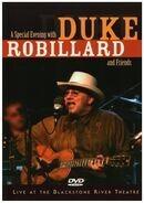 Duke Robillard - A Special Evening With Duke Robillard And Friends