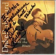 Duke Robillard - Living With the Blues