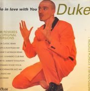 Duke - So In Love With You ('96 Remixes & Original Versions)