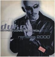 Duke - So In Love With You (Remixes 2000)