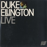 Duke Ellington And His Orchestra - Live