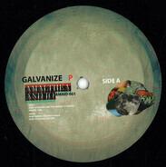 Duky / Malbec - Galvanize EP