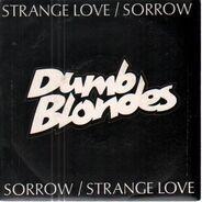Dumb Blondes - Strange Love