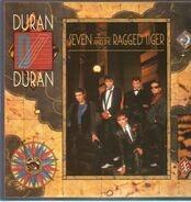 Duran Duran - Seven and the Ragged Tiger