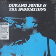 Durand Jones & The Indications - Durand Jones & The..