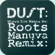 Dust - Where You Wanna Be (Roots Manuva Remix)
