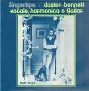 Duster Bennett - Fingertips
