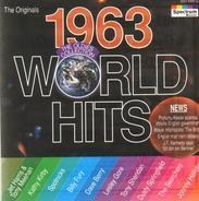 Dusty Springfield / Frankie Vaughan / a.o. - World Hits 1963