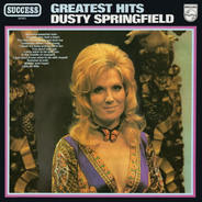 Dusty Springfield - Greatest Hits