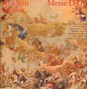 Dvořák - Graulich w/ Motettenchor - Messe D-Dur