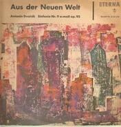 Antonin Dvorak - Aus der neuen Welt, Sinfonie Nr.9 e-moll op.95