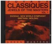 Dvorak / Smetana - New World Symphony / Moldau