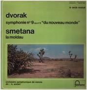 Dvořák / Smetana - Symphonie N°9 Ex N°5 'Du Nouveau Monde' / La Moldau