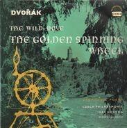 Dvořák - The Golden Spinning Wheel / The Wild Dove (Chalabala)
