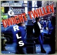 Dwight Twilley - Girls