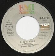 Dwight Twilley - Little Bit Of Love