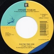 Dwight Yoakam - You're The One / If There Was A Way