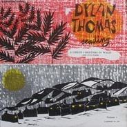 Dylan Thomas - Reading Volume 1