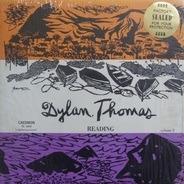 Dylan Thomas - Reading Volume 3