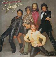 Dynasty - Right Back at Cha!