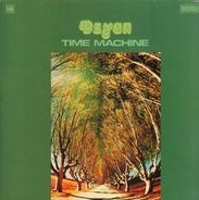 Dzyan - Time Machine