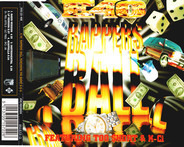 E-40 Featuring Too Short & K-Ci - Rappers' Ball