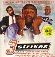 E-40, Snoop Dogg a.o. - 3 Strikes