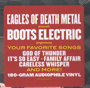 Boots Electric - The Best Songs We Never Wrote