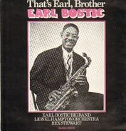 Earl Bostic - That's Earl, Brother