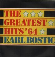 Earl Bostic - The Greatest Hits '64