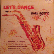 Earl Bostic - Let's Dance