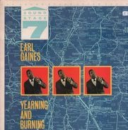 Earl Gaines - Yearning and Burning