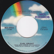 Earl Grant - (At)The End (Of A Rainbow) / Ebb Tide