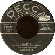 Earl Grant - Kathy-O