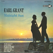 Earl Grant - Midnight Sun