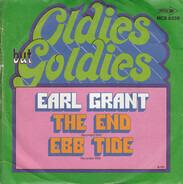 Earl Grant - The End / Ebb Tide
