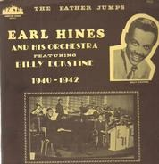 Earl Hines And His Orchestra Featuring Billy Eckstine - The Father Jumps