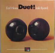 Earl Hines / Jaki Byard - Duet