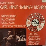 Earl Hines / Barney Bigard - Giants In Nice