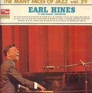 Earl Hines Et Son Grand Orchestre - The Many Faces Of Jazz Vol.29