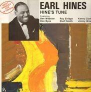 Earl Hines - Hine's Tune
