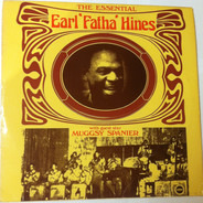 Earl Hines - The Essential Earl 'Fatha' Hines